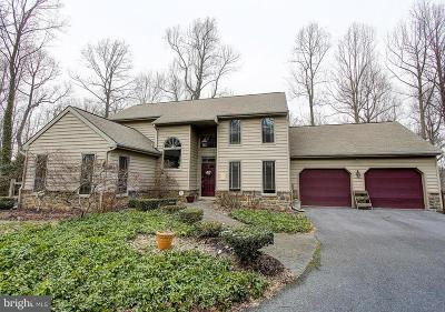 Pequea Single Family Home For Sale: 25 Four Oaks Drive