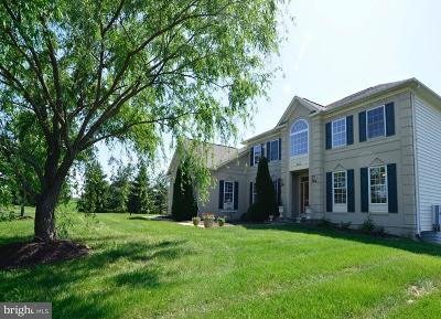 Purcellville Single Family Home For Sale: 16821 Falconhurst Drive