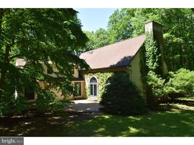 Doylestown Single Family Home For Sale: 3933 Branches Lane