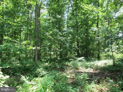 Page County Residential Lots & Land For Sale: Yagers R