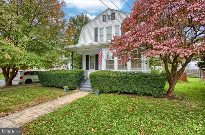 New Cumberland Single Family Home For Sale: 429 16th Street