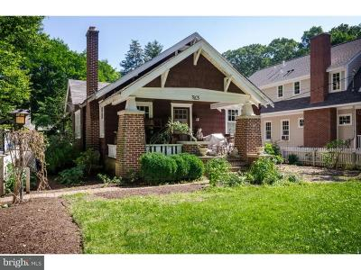 West Windsor Single Family Home Active Under Contract: 963 Alexander Road