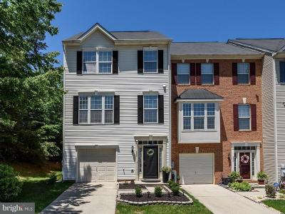 Piney Orchard Townhouse For Sale: 808 Patuxent Run Circle