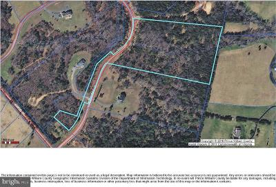 Gainesville Residential Lots & Land For Sale: 13030 Haddonfield Lane