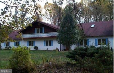 Sykesville Single Family Home Active Under Contract: 2727 Friday Harbor Drive