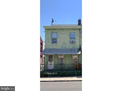 Single Family Home For Sale: 4551 Mulberry Street