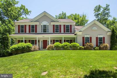 Frederick County Single Family Home For Sale: 13909 Mitchell Court