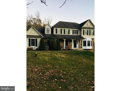 Single Family Home For Sale: 946 Henning Road