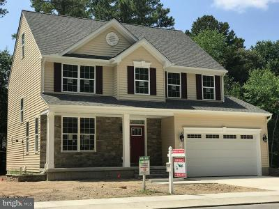 Grasonville Single Family Home For Sale: Fawn Lane