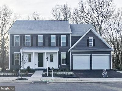 Hummelstown Single Family Home For Sale: 618 Stoverdale Road