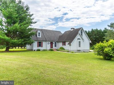 Chester Single Family Home For Sale: 204 Myers Road