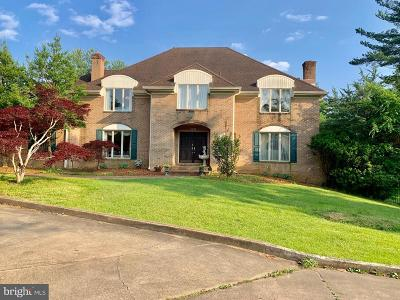 McLean Single Family Home For Sale: 1179 Ballantrae Lane