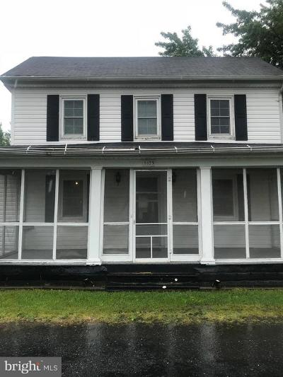 Single Family Home For Sale: 5623 Gates Street
