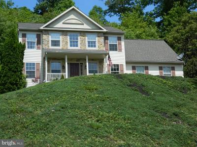 Gap Single Family Home For Sale: 5483 Deer Path Lane