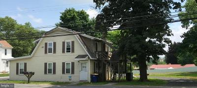 Cumberland County Multi Family Home For Sale: 4109 Old Gettysburg Road
