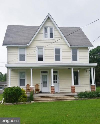 Perryville Single Family Home For Sale: 1415 Clayton Street