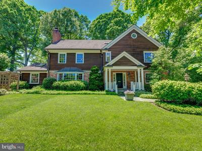 Bellevue Forest Single Family Home For Sale: 3400 Piedmont Street