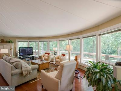Indian Head Single Family Home For Sale: 2395 Reverdy Farm Road