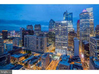 Philadelphia Condo For Sale: 130 S 18th Street #3202