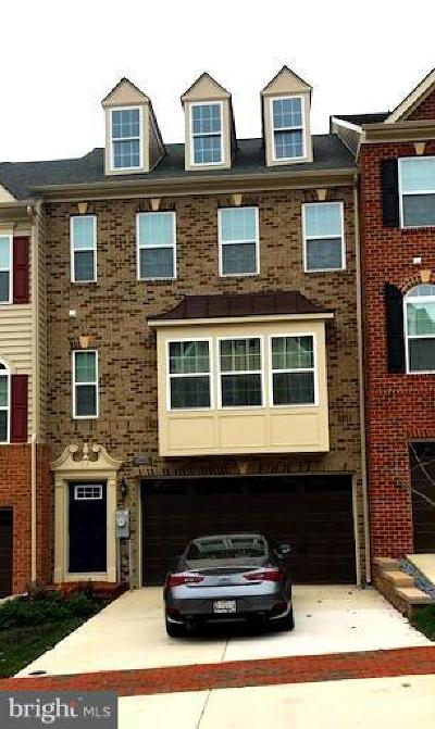 Beech Tree, Beechtree Townhouse Under Contract: 15519 Sunningdale Place