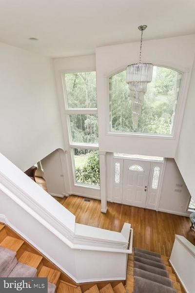 Lutherville Timonium Single Family Home For Sale: 11660 Greenpoint Road