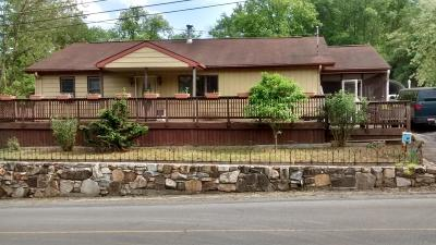 Shermans Single Family Home For Sale: 26 Youngs Church Road