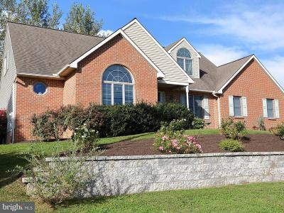 Lititz Single Family Home For Sale: 120 Church Road