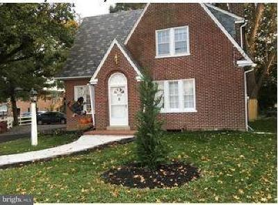 Lancaster Single Family Home For Sale: 3000 Columbia Avenue