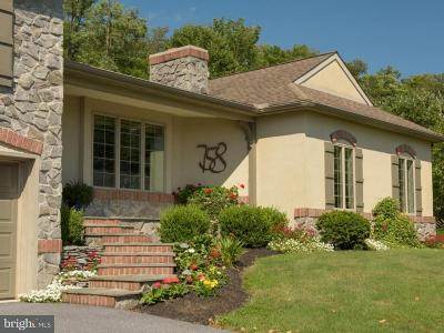 Willow Street Single Family Home For Sale: 758 Byerland Church Road