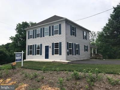 Millersville Single Family Home For Sale: 975 Stehman Road