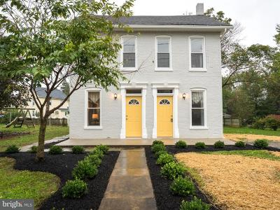 Marietta Single Family Home For Sale: 6 Stackstown Road