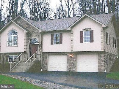 Hummelstown Single Family Home For Sale: 485 Pleasant View Road