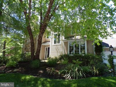 Newtown Square Single Family Home For Sale: 1 Saddle Run