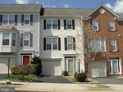 Prince William County Townhouse For Sale