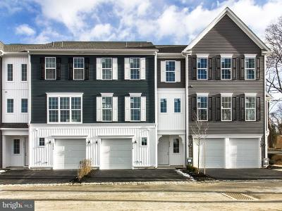 Camp Hill, Mechanicsburg Townhouse For Sale: 3276 Katie Way