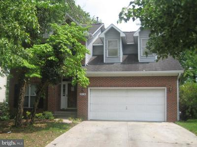 Crofton Single Family Home Under Contract: 1809 Hyman Lane