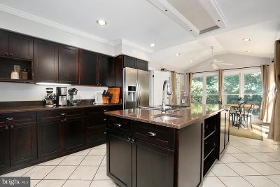 Columbia Single Family Home For Sale: 7546 Summer Leave Lane