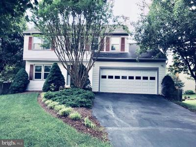 Centreville Single Family Home For Sale: 14707 Calvary Place