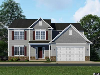 Harrisburg Single Family Home For Sale: 5983 Candlestick Court #LOT 130
