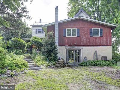 Halifax Single Family Home For Sale: 1719 N River Road