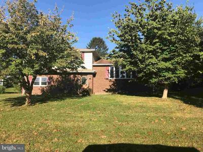Dallastown Single Family Home Under Contract: 253 Nollyn Drive