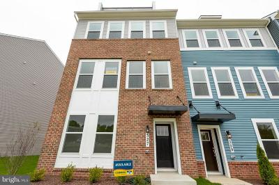 Edgewater Townhouse For Sale: 327 Bright Light Court
