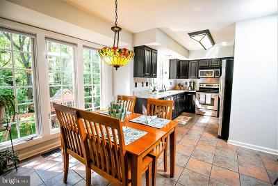 Frederick Single Family Home For Sale: 6123 Brookhaven Drive