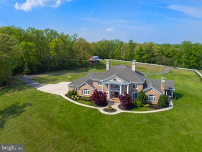 Anne Arundel County Farm For Sale: 3305 Homewood Road