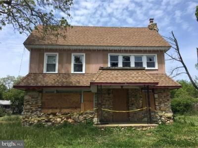 Single Family Home For Sale: 5 Station Road