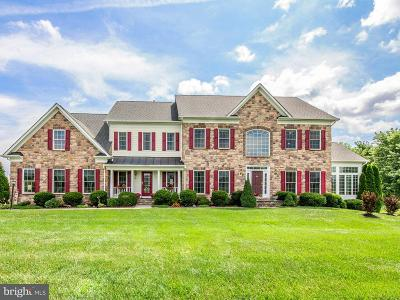 Purcellville Single Family Home For Sale: 16658 Goldencrest Circle