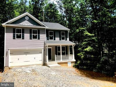 Lake Of The Woods Single Family Home For Sale: 112 Tall Pines Parkway