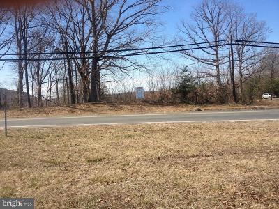 Stafford Residential Lots & Land For Sale: 267 Bells Hill Road