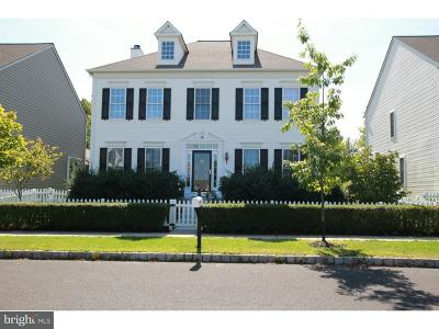 Bucks County Single Family Home For Sale: 9 Croft Drive