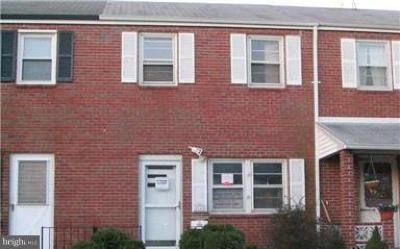 Townhouse Under Contract: 8165 Gray Haven Road